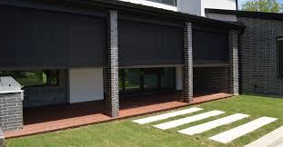 outdoor sanctuary with custom exterior