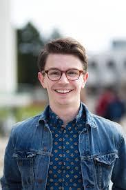 Aaron Bailey - alumni UBC