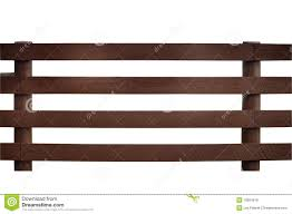 Wooden Rail Fence Stock Photo Image Of Plank Post Wooden 13954678
