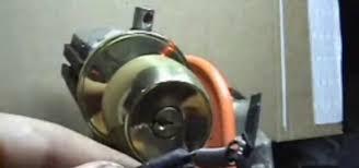 plug spinner for lock picking
