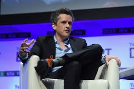 It's showtime for Box CEO Aaron Levie | by Virginia Backaitis | Digitizing  Polaris