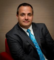 Jared Smith of Las Vegas Global Economic Alliance talks jobs   Las Vegas  Business Press