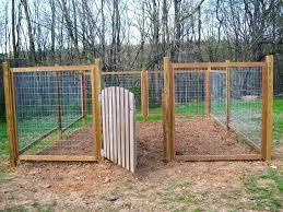 History Of The Dog Fence Vitalcute