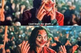 these joker quotes will stick us forever 第页 共页