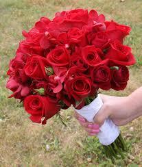 صور بوكيهات ورد احمر بوكيهات ورد حمراء لعيد الحب اروع روعه