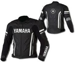 yamaha motorcycle jackets black yamaha