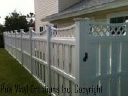 Florida Fence Distributors Poly Vinyl Creations Wholesale Fence Distributor