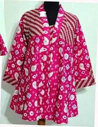 Ada blazer batik, ada rok batik dan ada juga model baju batik atasan. Model Baju Atasan Ibu Ibu 2019 Atasan Dress Gamis Muslim