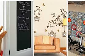 Wall Decals Stickers To Makeover Home