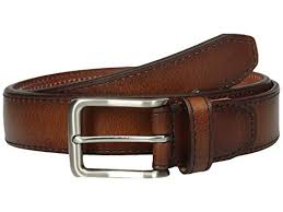 griffin ombre leather belt at zappos com