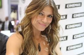 Talking With Banshee Badass Ivana Milicevic – Voices Film & TV • A ...