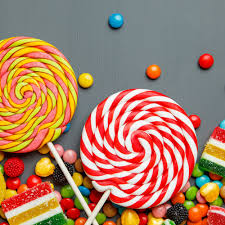homemade lollipops burfi kadai