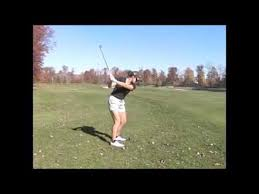 Abbie Pearce Golf Video - YouTube