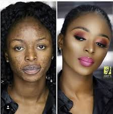 5 makeup transformations that ll leave