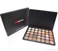 matte eyeshadow palette makeup