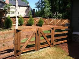 Stain Guide By Stain N Seal Solution Atlanta Fence Company