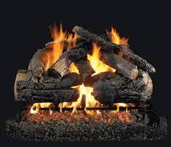 pioneer oak vented gas logs