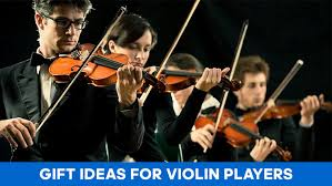 20 best gifts for violinists 2020