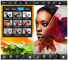 5 Aplikasi Edit Foto Terbaik Di Android 12