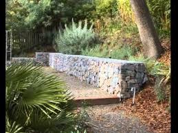 retaining wall ideas for garden