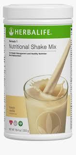 clip art formula nutritional mix