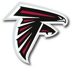 Auto Parts And Vehicles Atlanta Falcons Decal Sticker 7 W X 8 H Car Truck Graphics Decals
