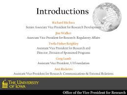 Office of the Vice President for Research - ppt download