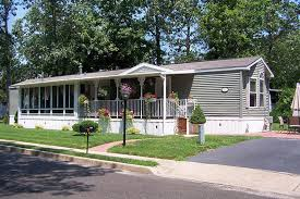 manufactured homes in nj