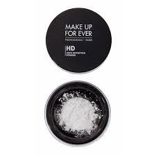 ultra hd microfinishing loose powder by