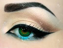 beautiful eyes stock photo picture and