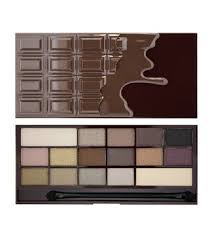 love make up palette paleta cieni