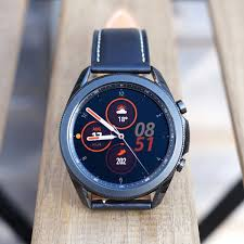 Samsung Galaxy Watch 3 review: the new king of Android smartwatches |  Samsung
