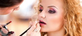 certified as a mac makeup artist
