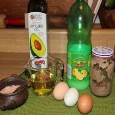 5 ing 5 minute homemade mayo