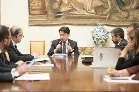 Occhi Su Salerno - Coronavirus, Governo pensa a chiusura scuole e ...