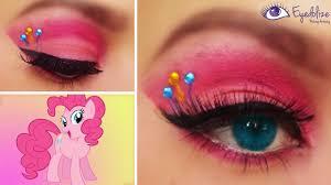 pinkie pie my little pony inspired