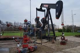 union jack oil update on west newton