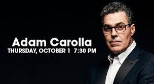 Adam Carolla is Unprepared | Genesee Theatre