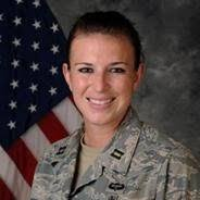 BTU #55 - Ashley Snyder: Air Force Medical Services corps to Google  operations | Beyond the Uniform