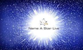 53 off from name a star live name a