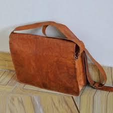 men s best bull vintage brown leather
