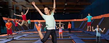 things to know before visiting sky zone