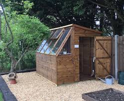 potting sheds the all in one shed