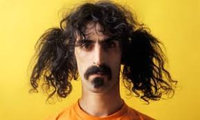 Cucumber sandwiches with Frank Zappa | Life and style | The Guardian
