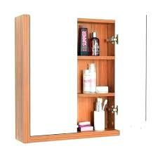 bathroom wall cabinet mirror