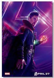 Dr Strange Infinity War Wallpapers Wallpaper Cave