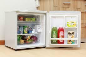 Top 10 loại tủ lạnh mini tốt nhất hiện nay ⋆ TopReview.vn