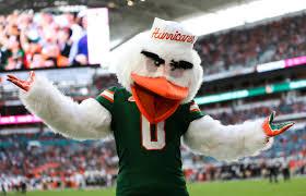 2019 Miami Hurricanes football schedule ...