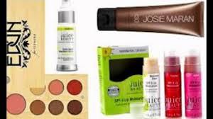 natural makeup brands australia you