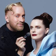 GREGORY ARLT Beauty - As seen with the beautiful Marisa West in makeup by  GREGORY ARLT Beauty and hair by Jon Lieckfelt Beauty photo by Albert  Sanchez | Facebook